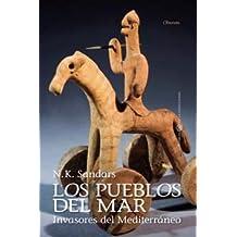 Los pueblos del mar (Historia)