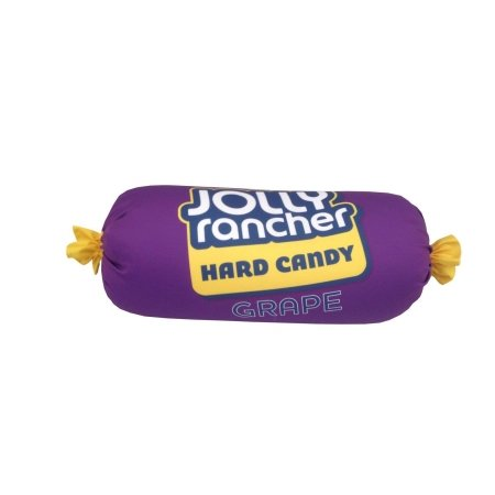 sweet-novelty-60312-jolly-rancher-purple-grape-large-plush-pillow