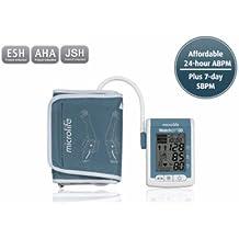 WatchBPO3 - Monitor de presión arterial (microvida)