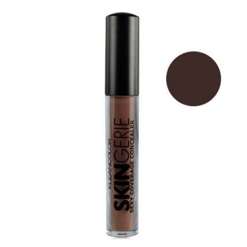 KLEANCOLOR Skingerie sexy coverage concealer Coffee
