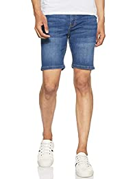 Amazon Brand - Inkast Denim Co. Men's Slim Fit Shorts