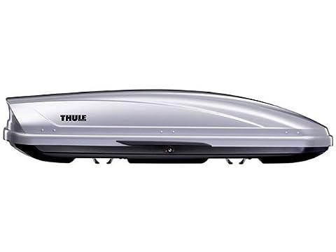 Thule 620600 Motion, Silber Glänzend, Sport
