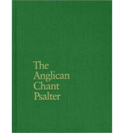 [(Anglican Chant Psalter )] [Author: Alec Wyton] [Jan-2009]