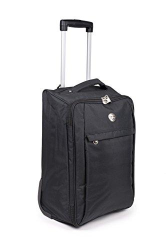 Bolsas de cabina de Easyjet maleta trolley de viaje para la mayoría d
