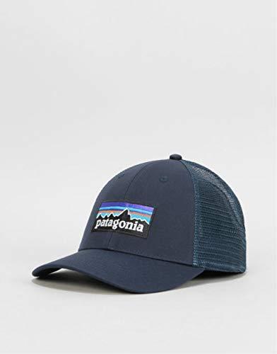 Patagonia P-6 Logo LoPro Trucker Hat Gorra