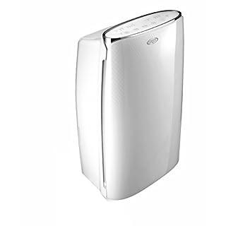 Argoclima Platinum 21Luftentfeuchter, Weiß