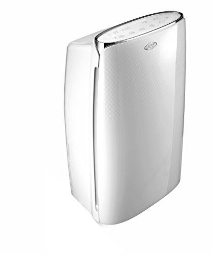 ARGO Platinum 21 Deumidificatore, Bianco, 21 Litri