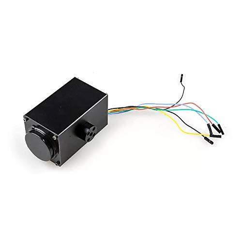 DishyKooker Happymodel HC700R HD 1080P Registratore 32x Zoom FPV Camera DVR Supporto 64G SD per FPV Drone Quadcopter Radiocomandati e telecomandati Veicoli Velivoli Droni