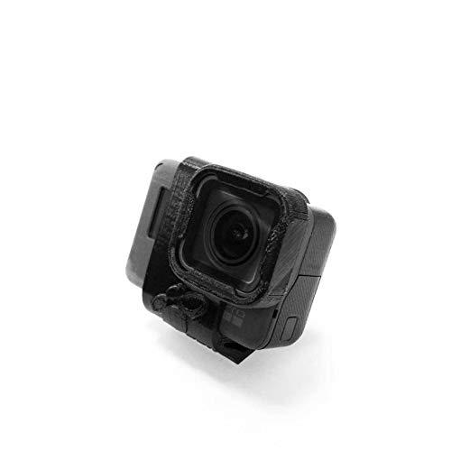 LaDicha Ge-FPV Gopro Kamera Mount 30 Grad Genaillierte Seat 35Mm Mounting Base Für Gopro 5/6/7 Kamera FPV Racing Drone Ge Dvd-player