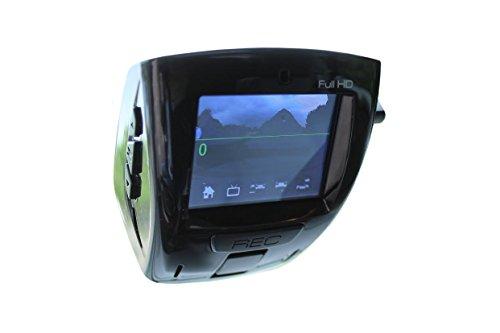 SafTec® Fahrassistenzsystem zum Nachrüsten für jeden PKW und LKW inkl. Zulassung E9 Prüfzeichen Fahrzeug Ausrüstungssicherheitssystem
