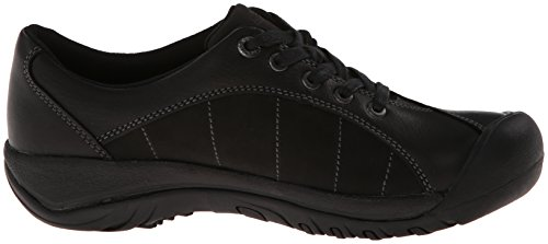 Presidio appassionato Ladies scarpa Schwarz (black/magnet)