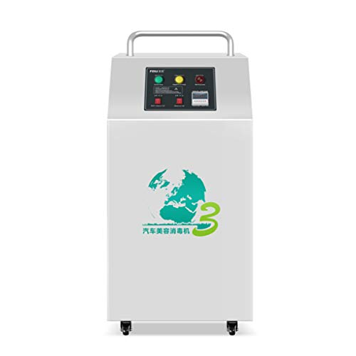 TD Auto-Sterilisator, Ozon-Generator, Sterilisation
