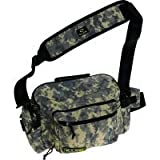 Illex Angeltasche Fat Hip Bag Urban Camo