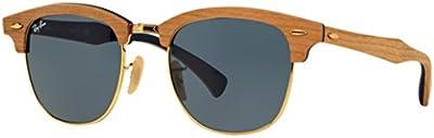 Gafas de sol Ray-Ban Clubmaster (M) RB3016M C51 1180R5