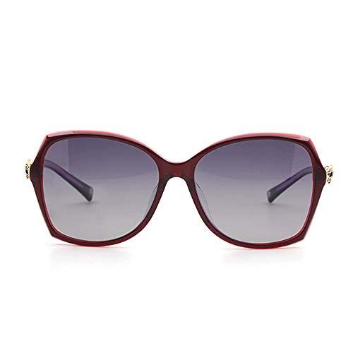 Gläser Polarized Sonnenbrillen Spiegel Sonnenbrillen Rechteckiger polarisierter Linsenrahmen UV400, UV-Strahlen, reflektiertes Licht, intensives Licht, blendendes Licht, Blendung