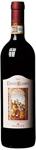 Chianti Banfi Docg 7518074 Vino, Cl