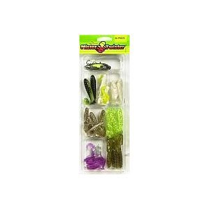 C0 PC S.MOUTHBASS / CRAPPIE KIT