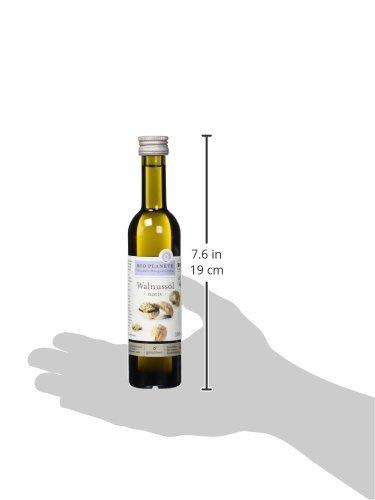 Bio Planète Walnussöl nativ, 100 ml - 5