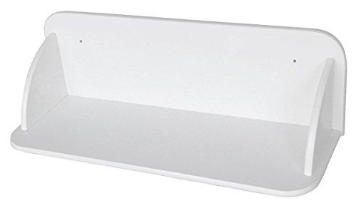 Etagere Sur le Mur Blanc Etagere Murales En Bois Etagere D'Angle Suspendue Blanc Moderne Rangement Meuble de Rangement