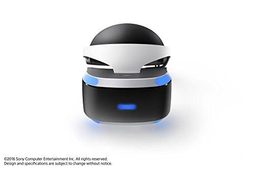 Playstation VR - 5