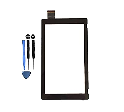 New Replacement Nintendo Switch Touch Screen Digitizer & Tools, UK stock~Fast Dispatch. from Nintendo
