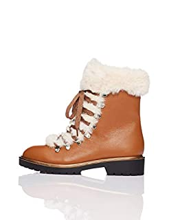 find. Fur Lined Hiker Zapatos de Low Rise Senderismo, Marrón Brown, 38 EU (B07FMRFF2Q)   Amazon price tracker / tracking, Amazon price history charts, Amazon price watches, Amazon price drop alerts