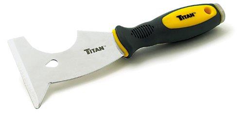 Titan Tools 115106Maler Werkzeug und Schaber-Mehrfarbig