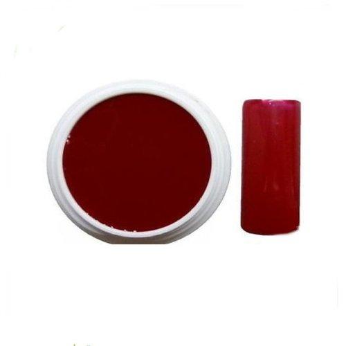 SSITG Gels UV - - Rouge Studio qualit ? T 5 ml Nail Art Art cadeau Gift