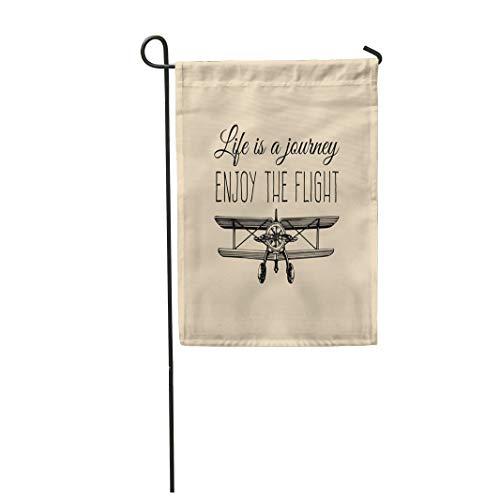 cm Garten-Flagge, nahtloses Muster von Retro süßen Giraffen-Design für T-Shirt, Tasse, Heimdekoration, doppelseitig, wasserfest, Hofflaggen Banner für Party 12