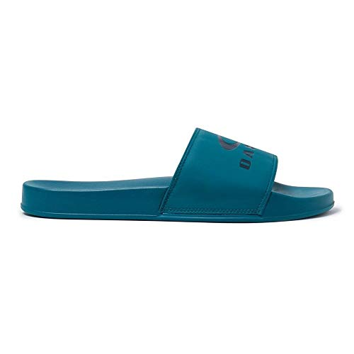 Oakley 15205-9PE-9 Ellipse Slide Benzina UK 9 Flip Flop