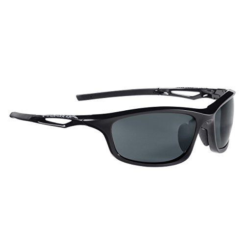 ALPINA Sonnenbrille Amition Sorcery Black matt