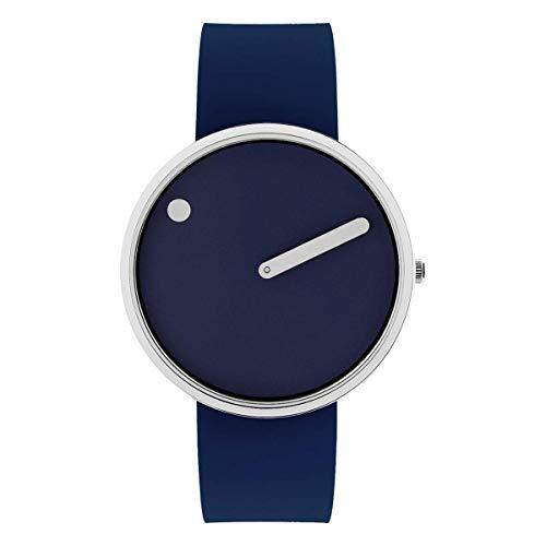 Picto Damen-Armbanduhr Large Analog Quarz 43393-0520s (3943393)