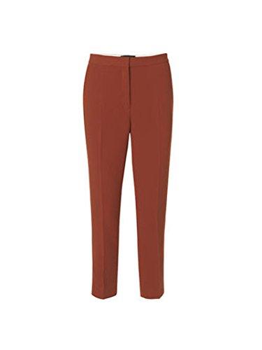 by-malene-birger-pantaloni-donna-tegola-42