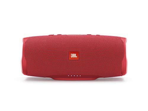 JBL Charge 4-Wasserdichter Bluetooth Lautsprecher mit Power bank