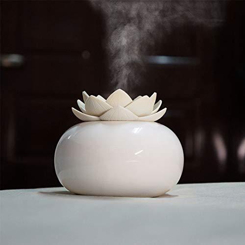 X-DAAO - Humidificador ultrasónico Aroma cerámica