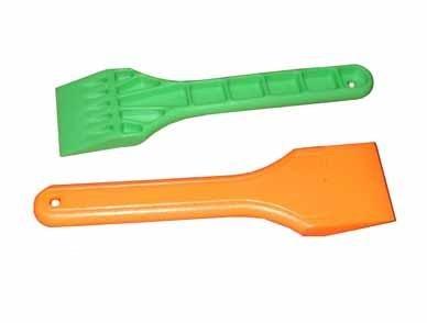 glazing-shovel