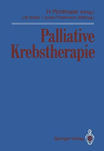 Palliative Krebstherapie