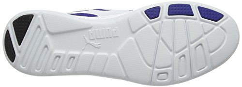 Puma Traxf6, Scarpe Sportive Indoor Unisex-Adulto Blu (MAZZERINE BL 04MAZZERINE BL 04)