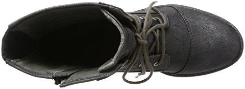 Mustang Damen 1157-551-200 Stiefel Grau (Stein)