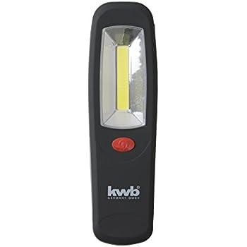 Lampe Arbeitslampe 24 LED Magnetisch Aufh/ängbar Extrahell Taschenlampe