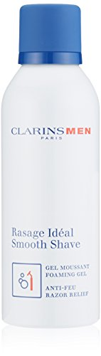 Clarins Gel Para Afeitar Men Rasage Ideal 150 ml