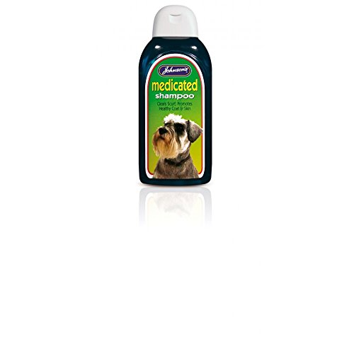 Johnsons Veterinary Products Shampoing nettoyant Animal...