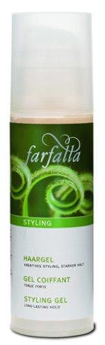 Farfalla Styling Haargel 150 ml
