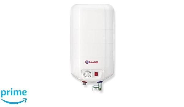 15/Ltr elektrisch Wasser Heizung 2.0/kW vor Sp/üle Installation unter Druck Wasser