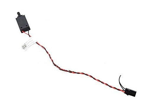 Dell Original Gehäuse Fall 22,9cm 3-polig INTRUSIONSWITCH Montage R6074cn-0r6074 -