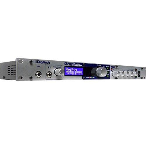 DigiTech GSP1101 Guitar Multi-Effects Preamp & Processor