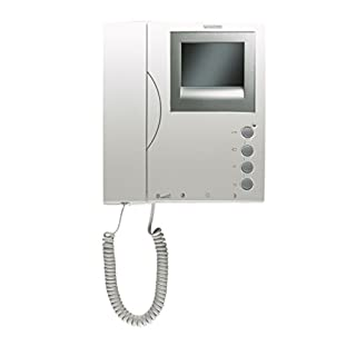 Fermax 3305 Home Telephone Loft Monitor VDS Wiring Type Surface-Mounted Installation
