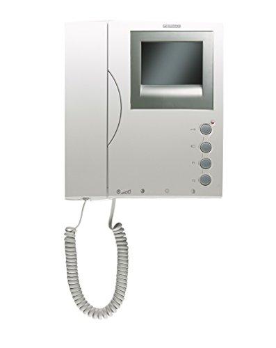 FERMAX 3305 Loft - Intercomunicador por cable con pantalla de montaje en pared