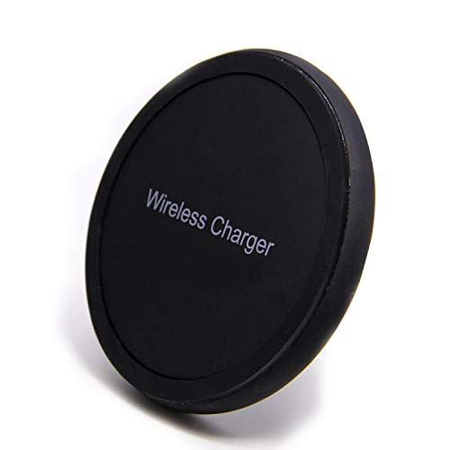 10W Premium Wireless Charger – Fast Quick Qi Wireless Charger – New 10W 9V 1.67A , 5V 2A Fast Quick Qi Charger wireless charger For Samsung S7, S8, Note 8 – Iphone 8, Iphone 8plus, Iphone X and other Qi enabled smartphones