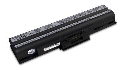 MTEC Laptop Notebook Akku 4400mAh 47,52Wh 10,8V/11,1V für Sony Vaio SVE11113FXW VGN-AW11M/H VGN-BZ11EN VGN-CS13H/P VPC-CW1S1E/B VGN-FW130EW VGN-NS11M/S VGN-NW130J/T VGN-SR11M VGN-TX17C/L VPC-B119GJ VPC-CW12EN/BU VPC-F112FX/B VPC-M121ADP VPC-S111FM/S VPC-Y115FG/S VPC-YA15EC/B VPC-YB13KDS ersetzt Originalakku Bezeichnung: VGP-BPL13 VGP-BPL13/S VGP-BPL13A VGP-BPL21 VGP-BPS13 VGP-BPS13/B VGP-BPS13/Q VGP-BPS13/S VGP-BPS1321B VGP-BPS13A VGP-BPS13A/B VGP-BPS13A/Q VGP-BPS13A/R VGP-BPS13A/S VGP-BPS13AB